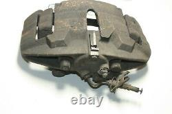 VW T4 2,5 Tdi 111kW 151PS 16Zoll Axg Brake System Brake Caliper Front 313MM