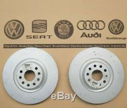 VW original Bremsscheiben 2 Stück 1K0615301AD 5Q0615301G 340 x 30 mm Passat CC