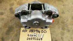 Vauxhall Viva Hc/firenza 1800, 2300 Ohc New Brake System Rebuild Items Mega Rare