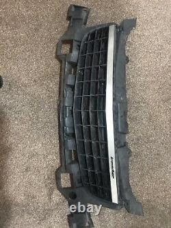 Vectra C Irmscher Grill Front Rare Grill To Get Hold Of