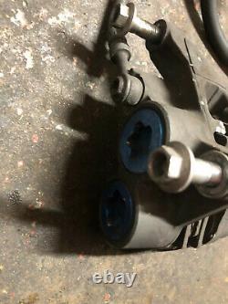 Yamaha R6 Front Brake System Calipers 5EB