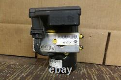 00 2000 Nissan Xterra Abs Pompe Module De Frein Anti-blocage Part 47660-7z301