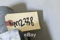 02-05 E65 Bmw 745i 745li Système Abs Antiblocage Pompe De Frein M2338
