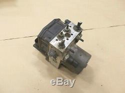 04-08 Audi A8 Quattro Abs Système Anti Blocage Freins Abs Pompe Module Oem 4e0614517