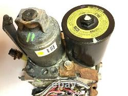 04-09 Toyota Prius Hybride Abs Anti Lock Antilock Brake Pump System 4451047050