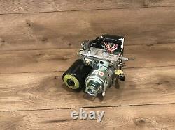 04 2009 Toyota Prius Abs Système Pompe De Frein Hydraulique Anti Verrouillage Actionneur Oem 2