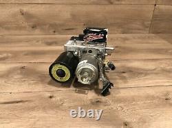 04 2009 Toyota Prius Abs Système Pompe De Frein Hydraulique Anti Verrouillage Actionneur Oem 4