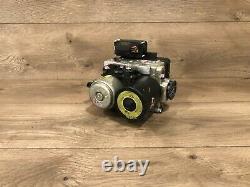 07 11 Toyota Camry Altima Hybrid Abs Système Pompe De Frein Hydraulique Anti Lock Oem