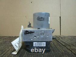 09 10 11 Kia Borrego Abs Pompe Antiblocage De Freinage Module Oem 2009-2011 589202j150
