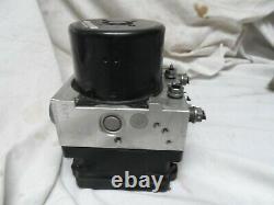 09 2009 Volkswagen Jetta Eos Golf Abs Pump Anti Lock Brake Module 1k0907379an