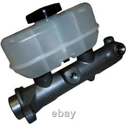 130.79017 Centric Brake Master Cylinder Nouveau Pour Ford F700 F600 B600 B700 F7000