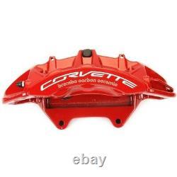 172-2711 Ac Delco Brake Caliper Front Driver Left Side Nouveau Pour Chevy Lh Hand