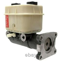 18m861 Ac Delco Brake Master Cylinder Nouveau Pour Chevy Truck Ford F650 F53 Tc2000