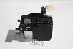 1999-2001 Bmw E38 740il Abs Anti-verrouillage Système De Freinage Module De Pompe N0962