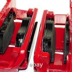 2 Étriers De Frein Audi Avant A3 S3 8v Q2 Sq2 Grand Système D'origine 340mm