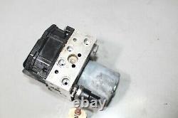 2001-2006 Bmw X5 E53 3.0 Système Abs Anti Lock Brake Pump M3885