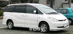 2001 2006 Jdm Toyota Estima Hybrid Ahr10 Abs Anti Système De Freinage Usine Oem