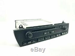 2003-2010 Bmw X3 E85 E86 Z4 Roadster Coupé Z4m Navigation Radio Nav Disc