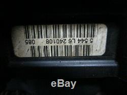 2007 2008 07 08 Ford F150 Abs Pompe Antiblocage De Freinage Module 5.4l 8l34-2c346-ab Oem