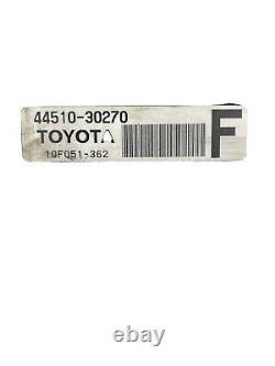 2007 -2011 Toyota Camry Hybrid Abs Abk Anti Break System Oem 44510-30270