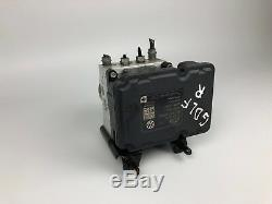 2013 Vw Golf R Abs Système Anti Blocage De Freinage Commande De La Pompe Esp Module // 1k0907379bl