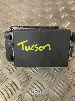 2015 Sur Hyundai Tucson Radar Avant Distance De Freinage Capteur 99110d3500