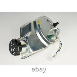 20756710 Ac Delco Power Steering Pump Nouveau Pour Chevy Avalanche Suburban Yukon