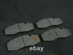 2284370 Nouveaux Coussinets De Frein Orig Bmw M5 F10 Pour L'avant Du Système De Freinage En Céramique De Carbone
