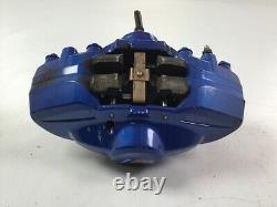 6799466 Système De Freinage Frein Calibres Set M Sport Bleu Bmw 3er (f30) 320d 140 Kw