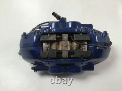 6799466 Système De Freinage M-sport Bleu Bmw 1er (f20) 116d 85 Kw