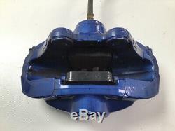 6799466 Système De Freinage Système De Freinage M-sport Bleu Bmw 3er (f30, F80) 320d