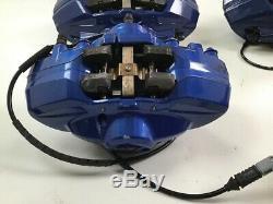 6860738 Système De Freinage Frein Étrier Bmw 1er (f21) M140i