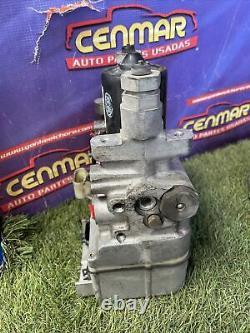 94 95 1994 1995 Chevy Blazer S10 Abs Pompe Module D'assemblage De Frein Anti-blocage
