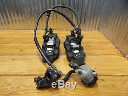 96-99 Suzuki Gsxr750 Etanche Avant Freins 59600-32c01
