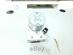 97-01 E38 Bmw 740i Système 740il Abs Anti Blocage Des Freins Pompe M3809