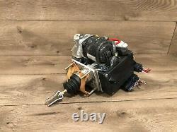 98 05 Lexus Gs300 Gs430 Système D'abs Pompe De Frein Actionneur Hydraulique Anti-verrouillage Oem 2