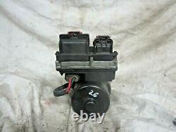 99 00 01 Dodge Durango Abs Pump Anti Lock Brake Module Part 1999-2001 52010397