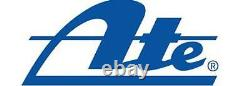 Abs Wheel Speed Sensor Paire Avant Athe 240711-62823 2pcs P Nouveau Remplacement Oe