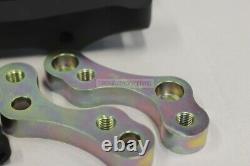Adaptateurs De Étrier Bmw 5 F10 Pour Installer Le Système De Frein F10 M5 Pour L'avant Et L'arrière