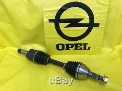 Arbre D'entraînement À New Opel Vectra C Signum 2,8 Litres Opc (230ps) + 3,0 Diesel (184ps)