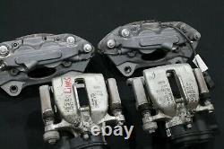 Audi A6 4g A7 S7 Brembo 4 Système De Freinage À Piston Étalonneur De Frein 8r0615105ca
