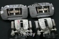 Audi D'origine A6 4g A7 Brembo 4 Piston Brake System Brake Caliper 8r0615105ca