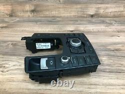 Audi Oem A8 S8 MMI Module Console Du Centre Avant Idirve Info Nav Switch 04-10