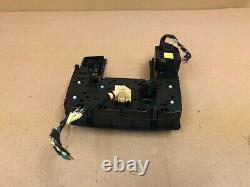 Audi Oem A8 S8 MMI Module Front Center Console Idirve Info Nav Switch 2004-2010