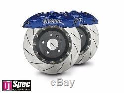 Avant Rs Blus Forged Big Brake Caliper Avec 355mm 2pcs Disque Pour W204