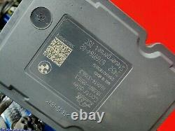 Bmw E85 Z4 M Sport Abs Module De Pompe De Frein Anti Verrouillage Commande Du Système Oem