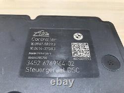 Bmw E85 Z4 M Sport Abs Module De Pompe De Frein Anti-verrouillage Contrôle Du Système Oem