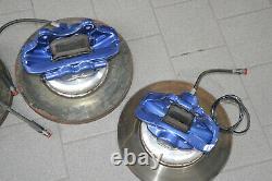 Bmw F30 F80 Frein System Caliper M Sport Blue Disc