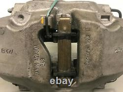 Bmw G30 G31 G11 G12 G01 Bremssattelgehäuse Bremse Vorne Liens 6883483