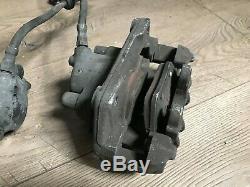 Bmw M3 E36 Oem Avant Gauche Et Droite Suspension Roue Disque Freins Caliper Kit De Freins